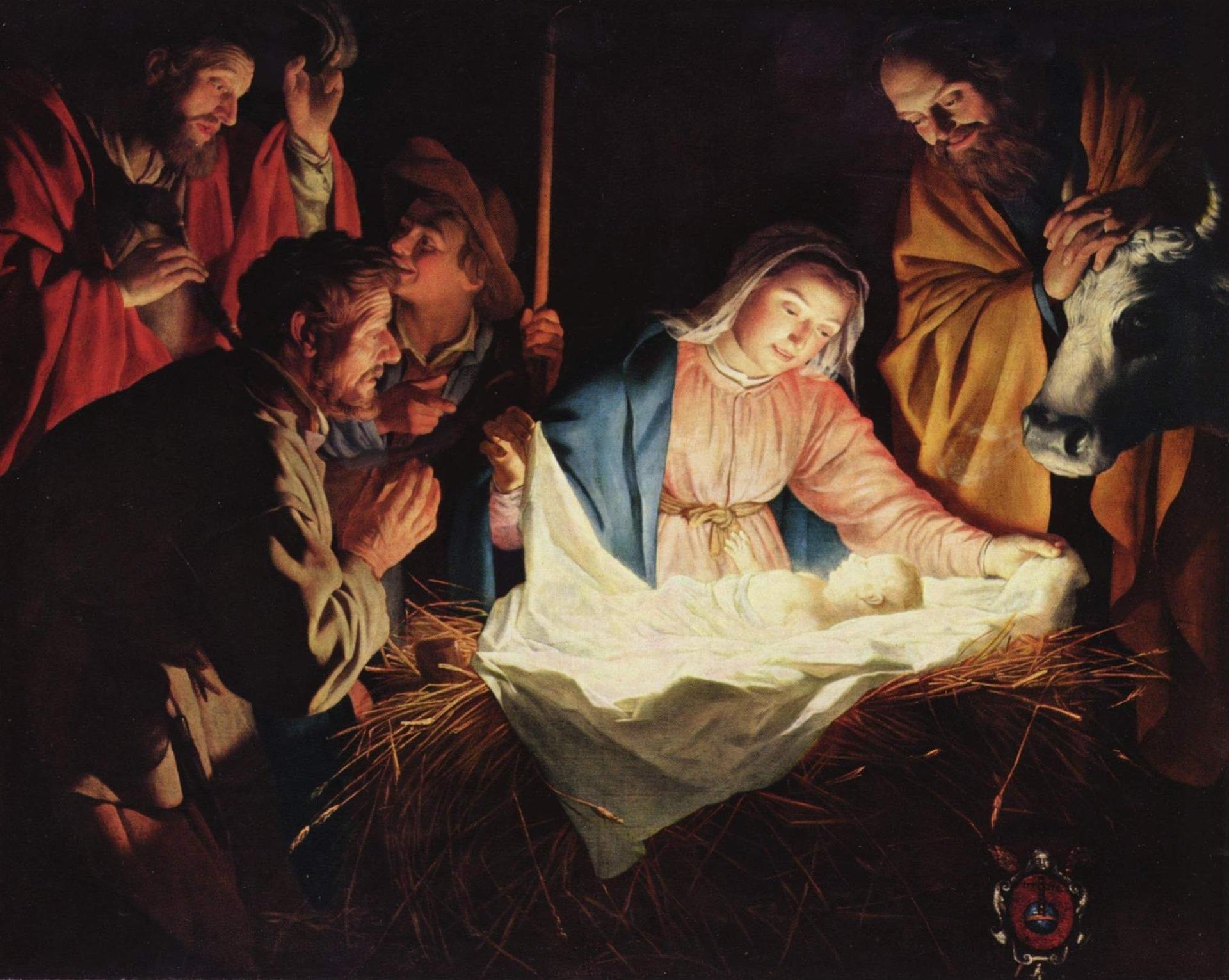 The Unheard Christmas Story
